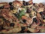 olive chicken 2 Katinkas Kitchen