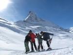Zermatt Vintern 2011 056