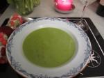 green pea soup 1 Katinkas Kitchen