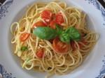 spaghetti snabbt snabbt Katinkas Kitchen (5)