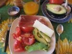 Spansk frukost 1 Katinkas Kitchen